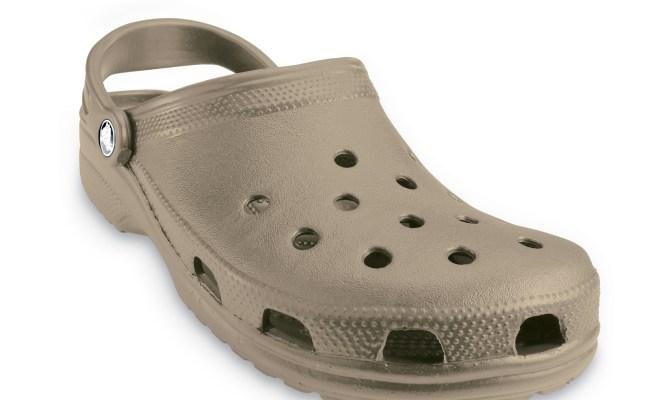 New Genuine Crocs Classic Mens Womens Unisex Comfort