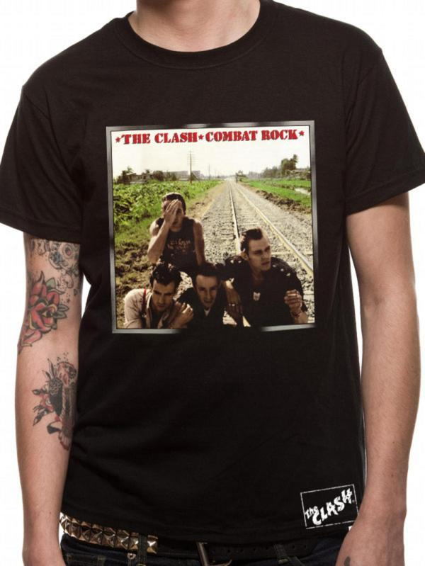 0f83b1c43fd 20+ The Clash Shirt Pictures and Ideas on Meta Networks