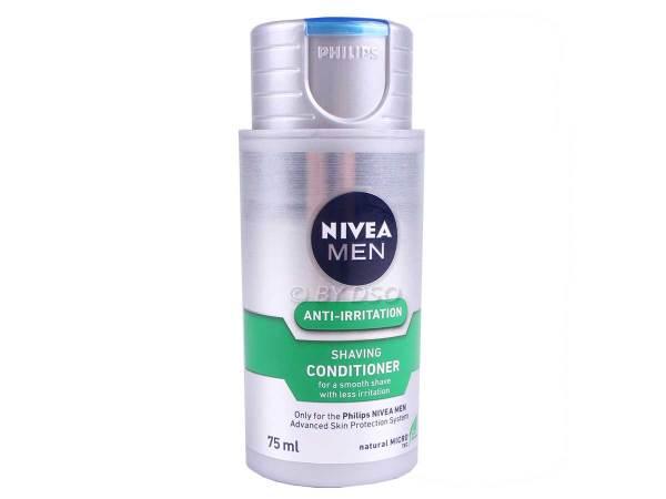 Philips Nivea Moisturizing Shaving System Hs800 Balm