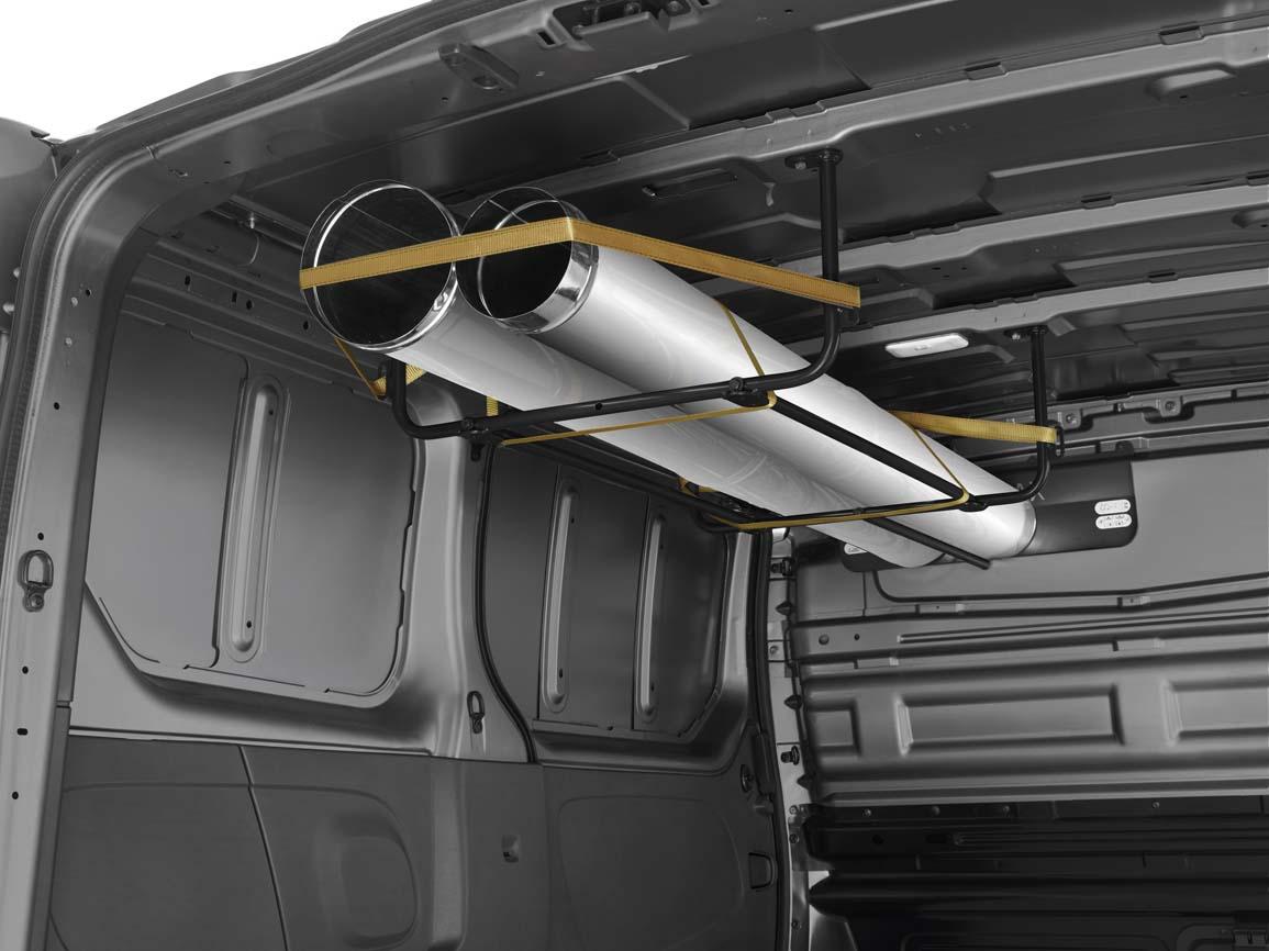 Renault Genuine Trafic III OEM Interior Storage Roof Rack