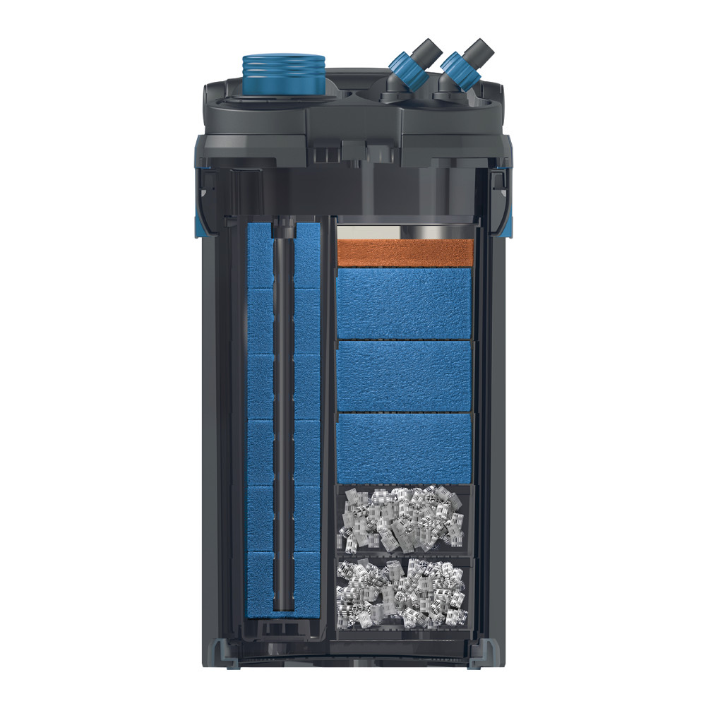 Oase BioMaster Thermo External Aquarium Filter