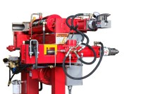 Huth SS-300 Best Quality Pipe Bending Machine- Heavy Duty ...