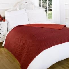 100 Polyester Sofa Throws Loose Linen Covers Luxoriös Large Stepp Überwurf 2 Seitig