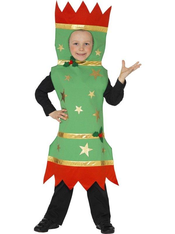 childrens christmas fancy dress
