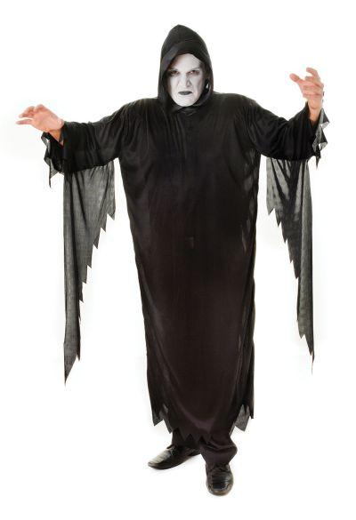 SALE Adult Demon Screamer Mans Halloween Horror Party