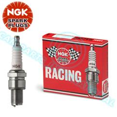 Spark Plug To Cold What Is The Disadvantich Kenwood Wiring Harness Diagram Colors Ngk Racing R7434 8 R74348 Stock No 4892 Ebay