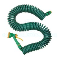 30M Coil Hose - Retractable, - Garden Hose Pipe - Tap ...