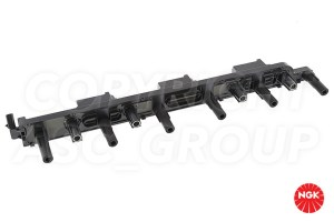 New NGK Ignition Coil Pack JEEP Grand Cherokee 40 199999