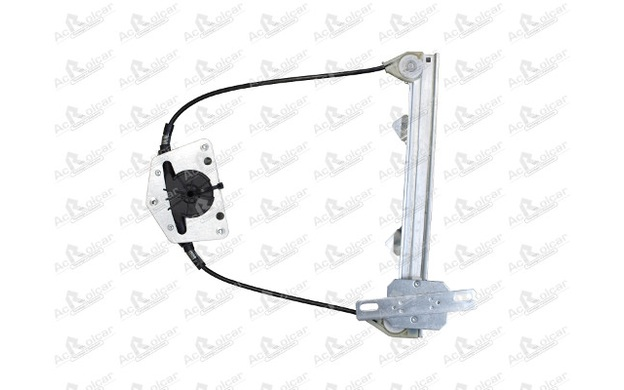 ACROLCAR Window regulator, Rear rear Right PEUGEOT 407 01