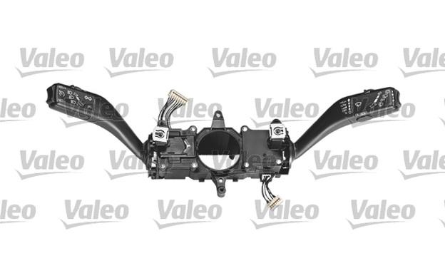 VALEO Steering Column Switch for SKODA OCTAVIA VW TOURAN