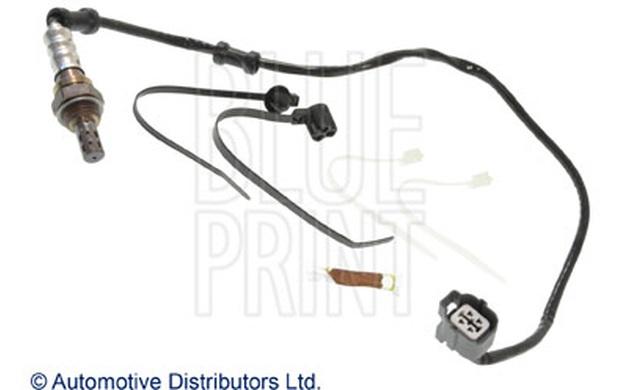 BLUE PRINT Lambda Sensor for HONDA CIVIC STREAM FR-V