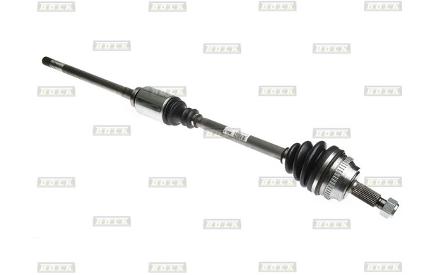BOLK Drive shaft without deposit RENAULT MASTER NISSAN