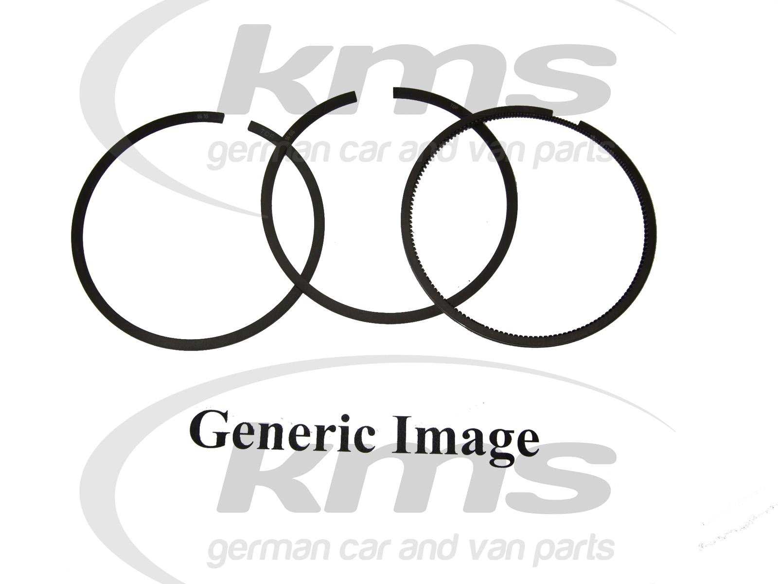Piston Ring 83 98mm Std E30 E36 316i 318i 325i M40 M20 87