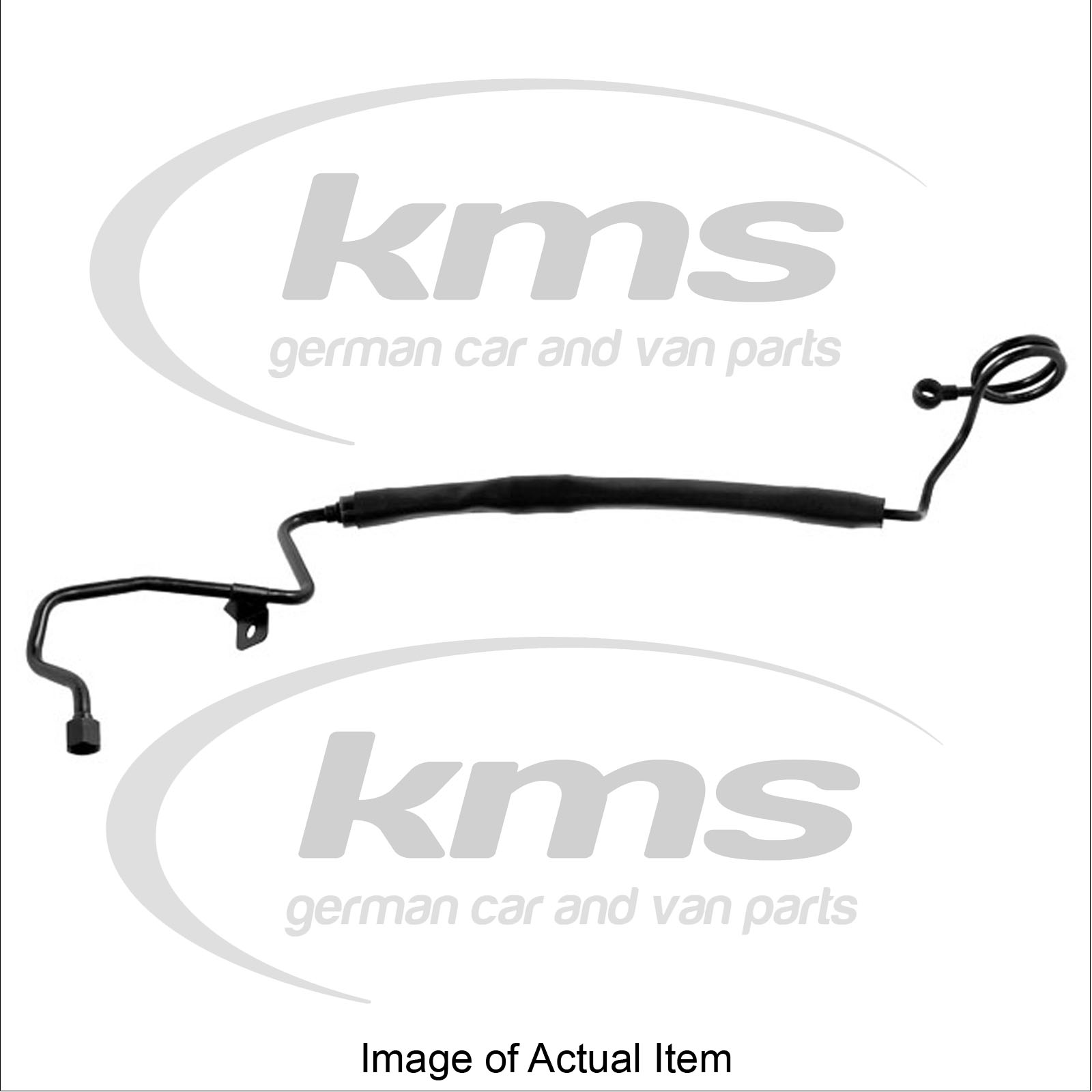 POWER STEERING HOSE Audi A4 Estate Avant quattro B5 (1995