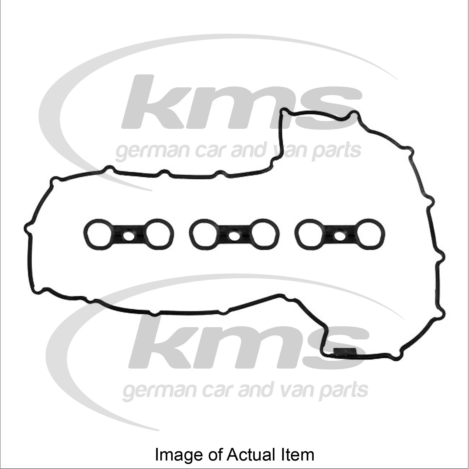 Rocker Cover Gasket Bmw 3 Series Saloon 325i E90 2 5l