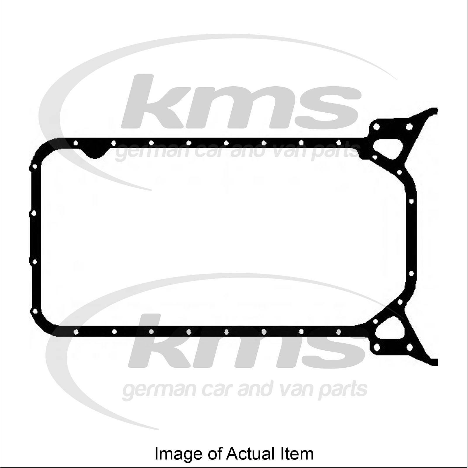 OIL PAN GASKET MERCEDES VITO / MIXTO Box (W639) 111 CDI