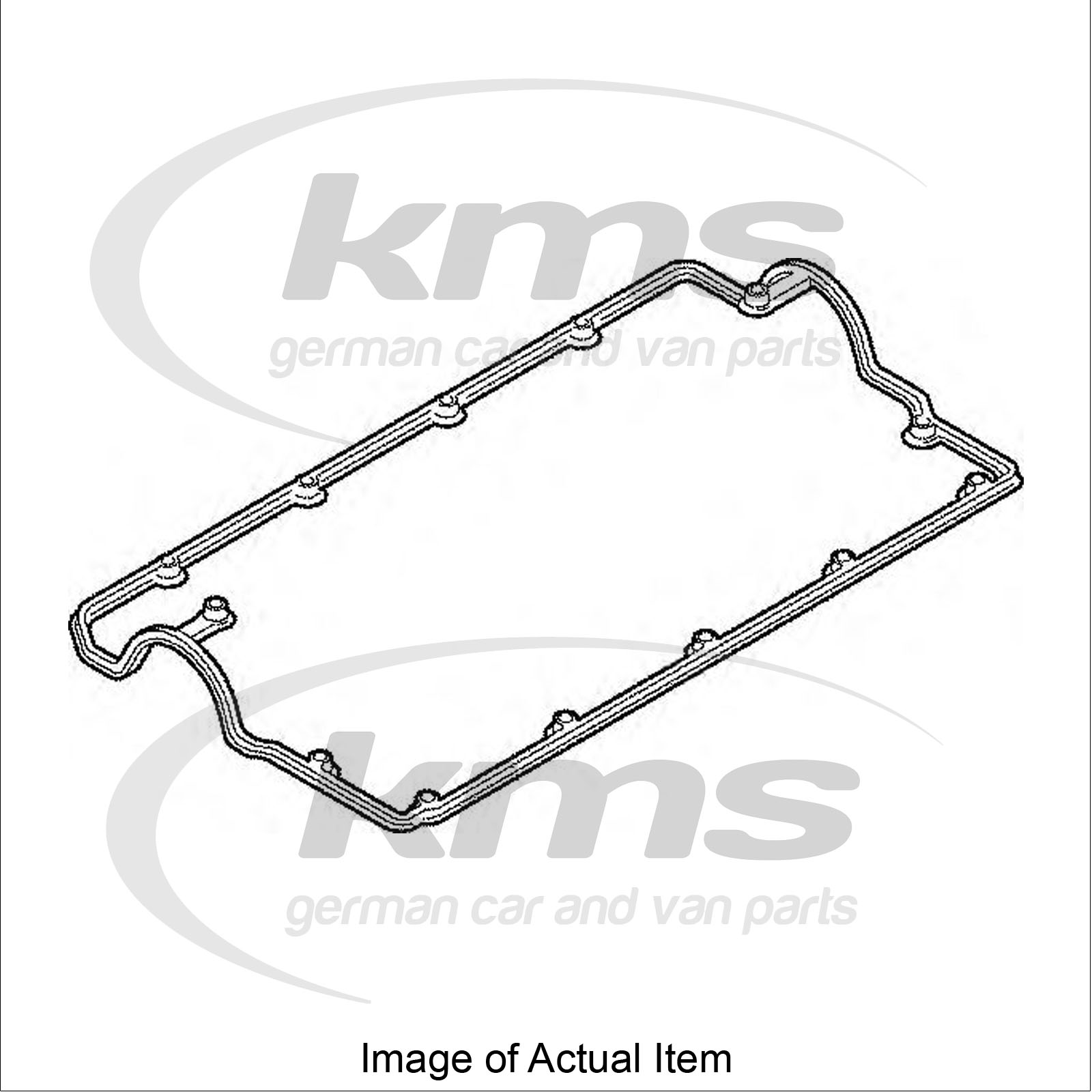 Valve Cover Gasket Vw Golf V 1k1 1 9 Tdi 4motion