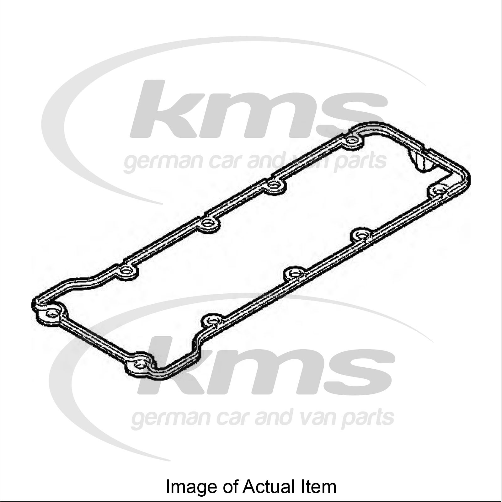 Valve Cover Gasket Bmw 3 Coupe E46 318 Ci Coupe 118 Bhp