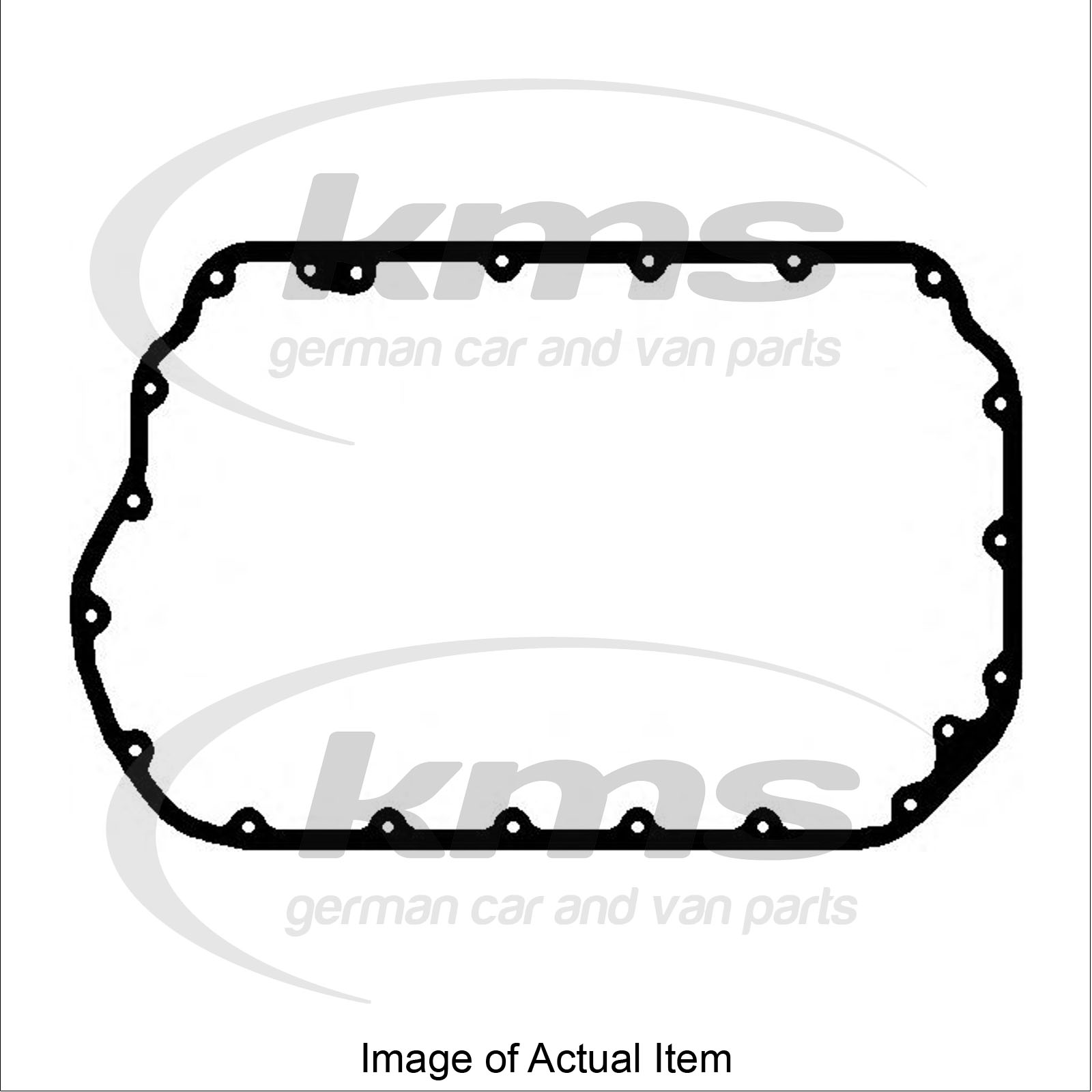 Oil Pan Gasket Audi A6 Avant 4b C5 2 4 Quattro Estate