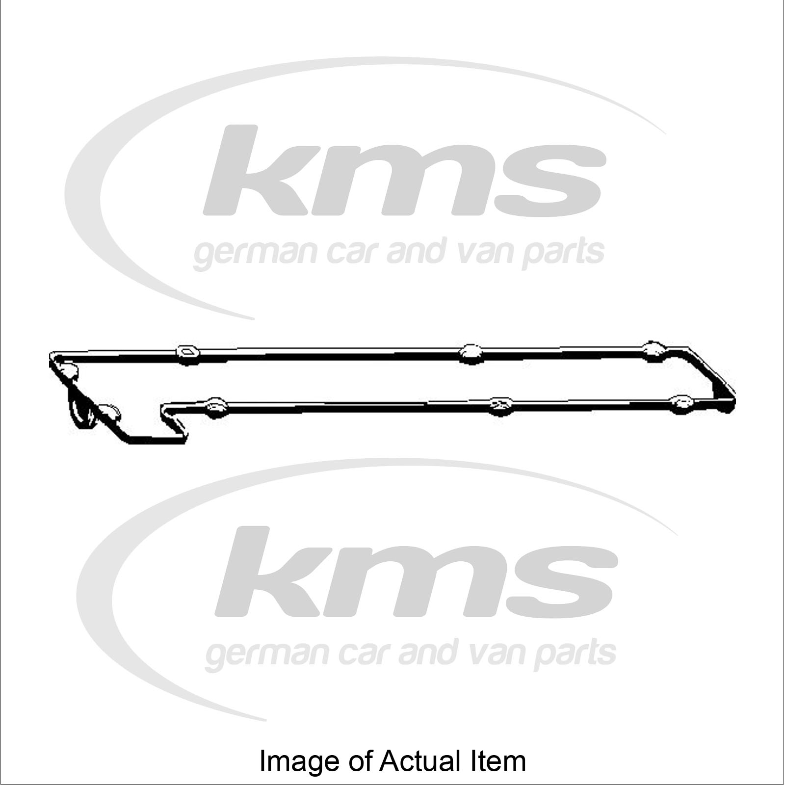 VALVE COVER GASKET MERCEDES G-CLASS (W460) 300 GD (460.3
