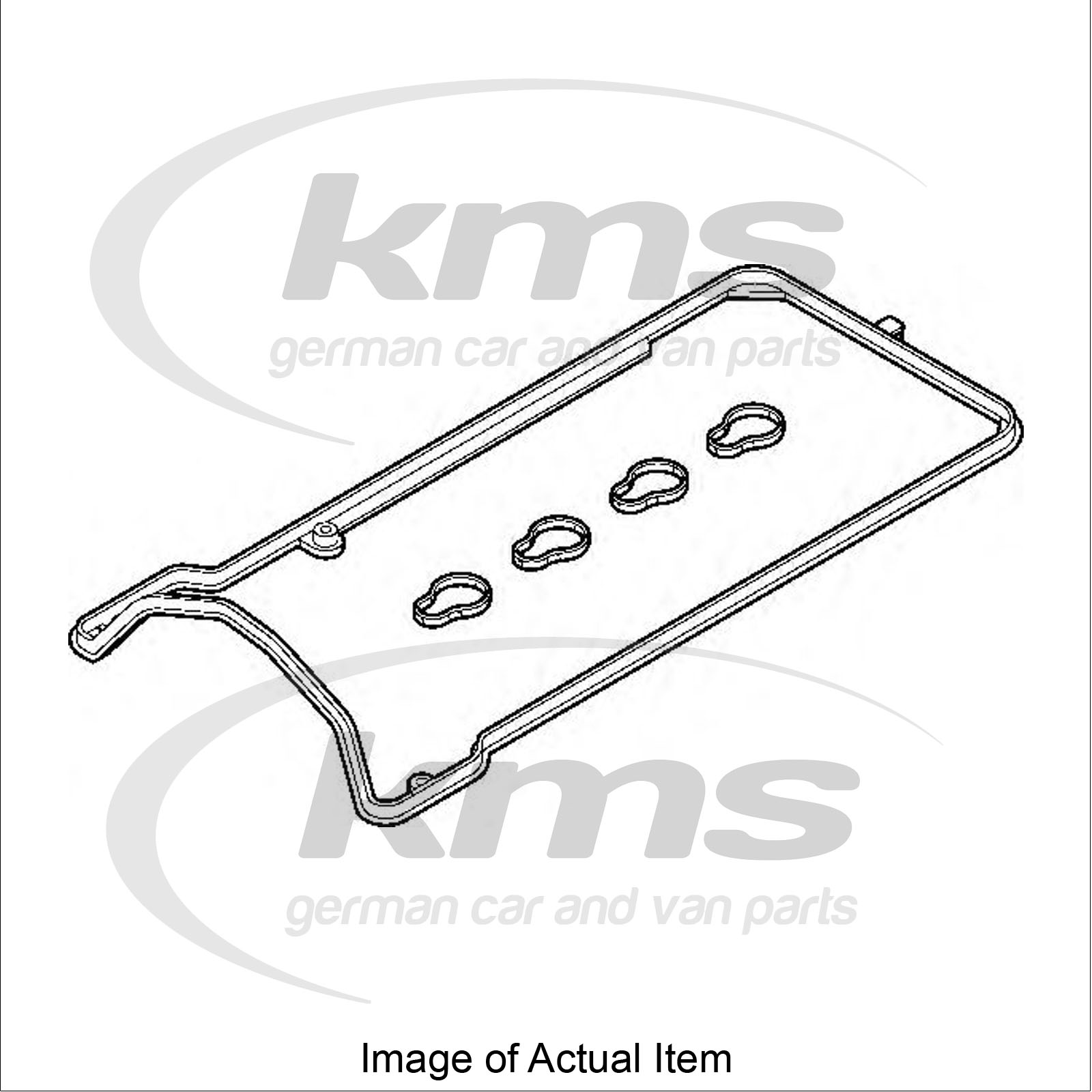 VALVE COVER GASKET MERCEDES SPRINTER 3-t Box (906) 215 CDI