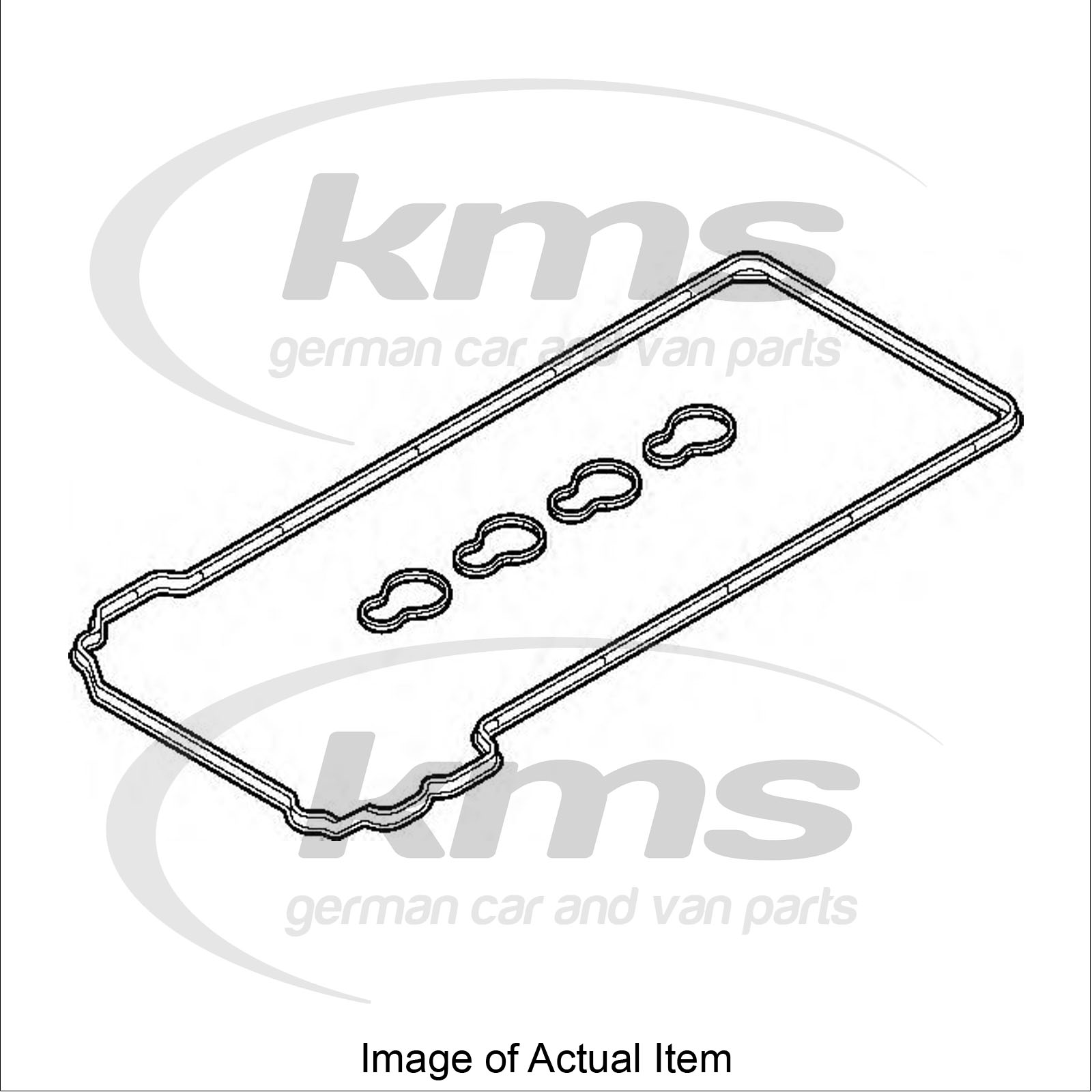 GASKET SET for CYLINDER HEAD COVER MERCEDES M-CLASS (W163