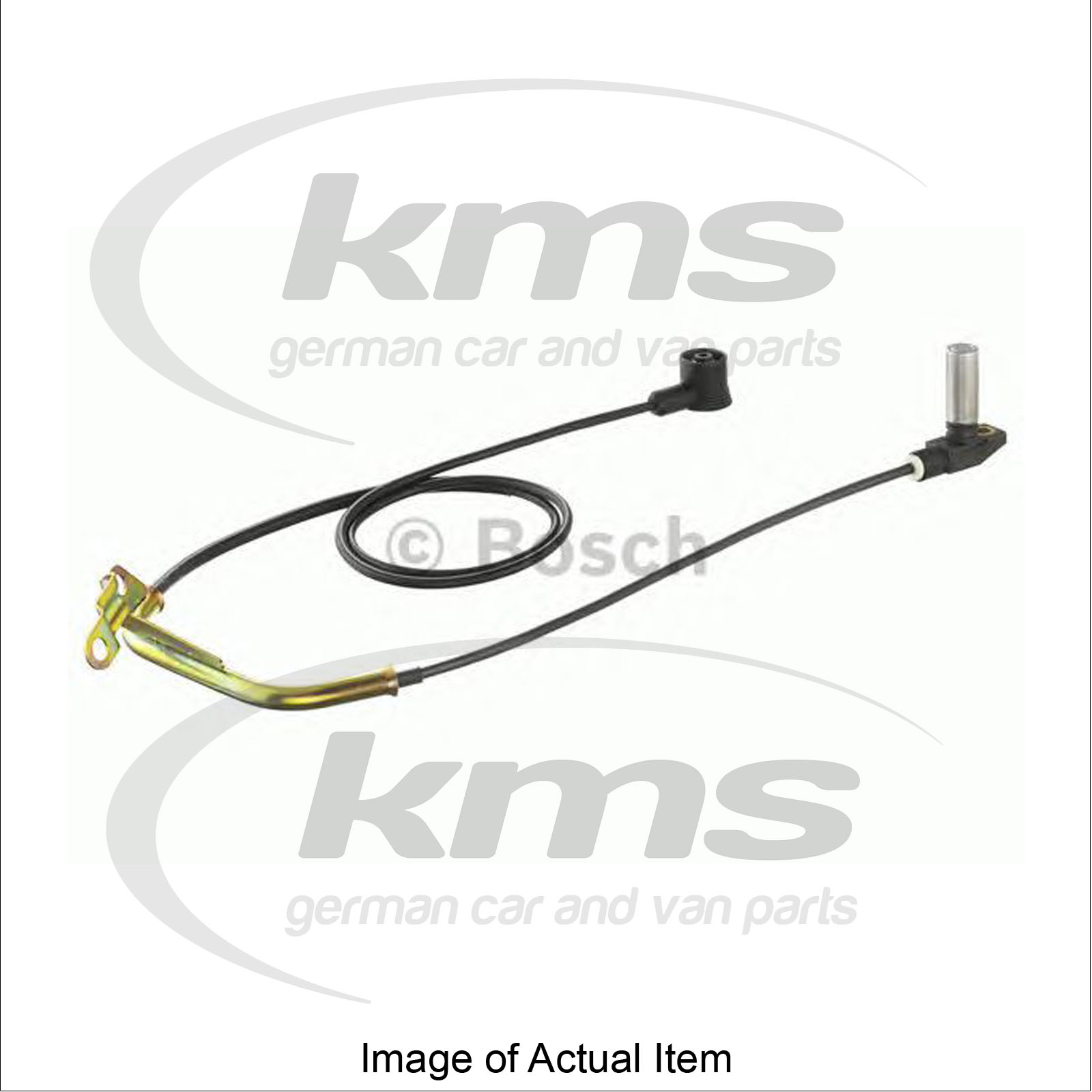 RPM Rev Sensor For engine management MERCEDES S-CLASS
