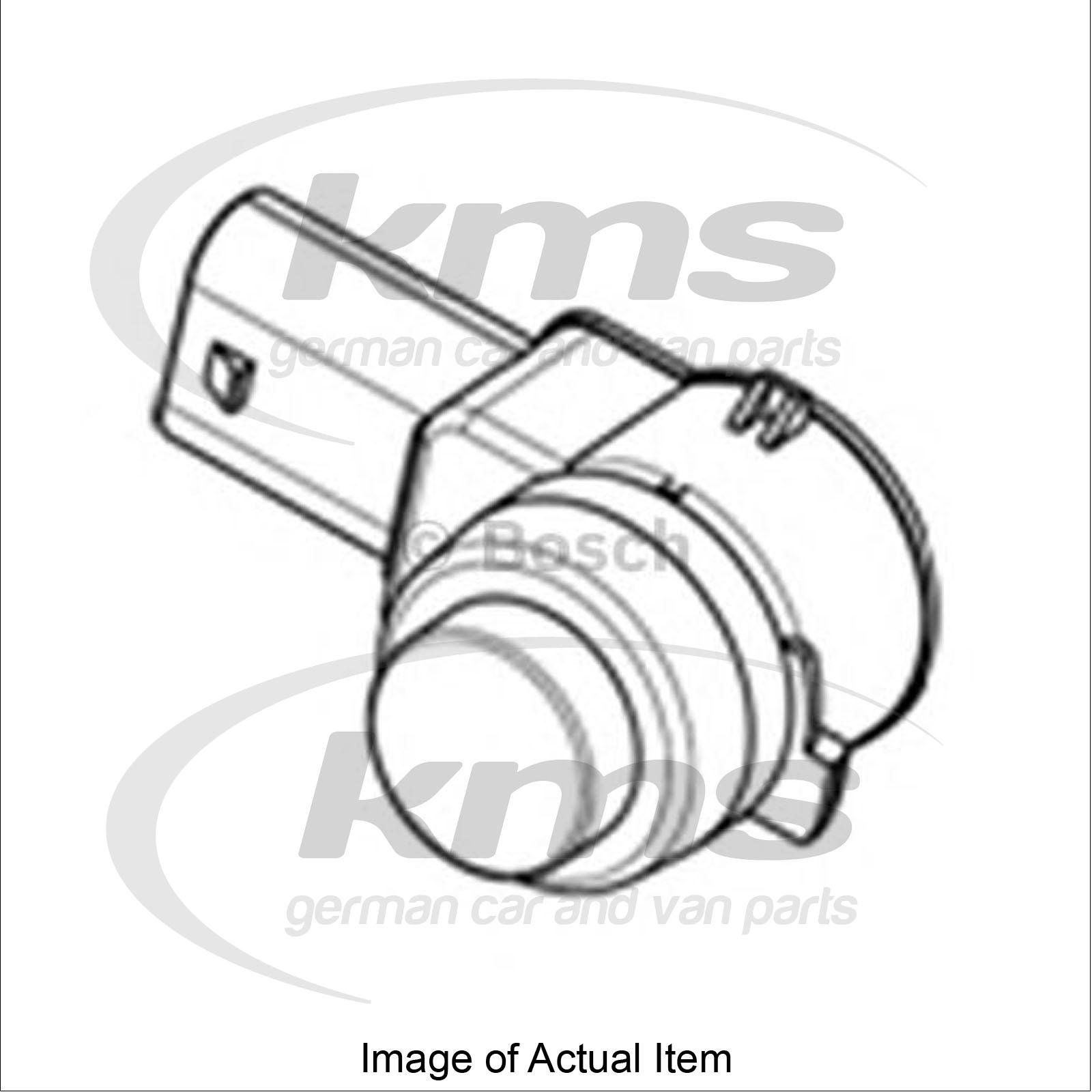 Parking Distance Assist Sensor Mercedes E Class W212 E 250