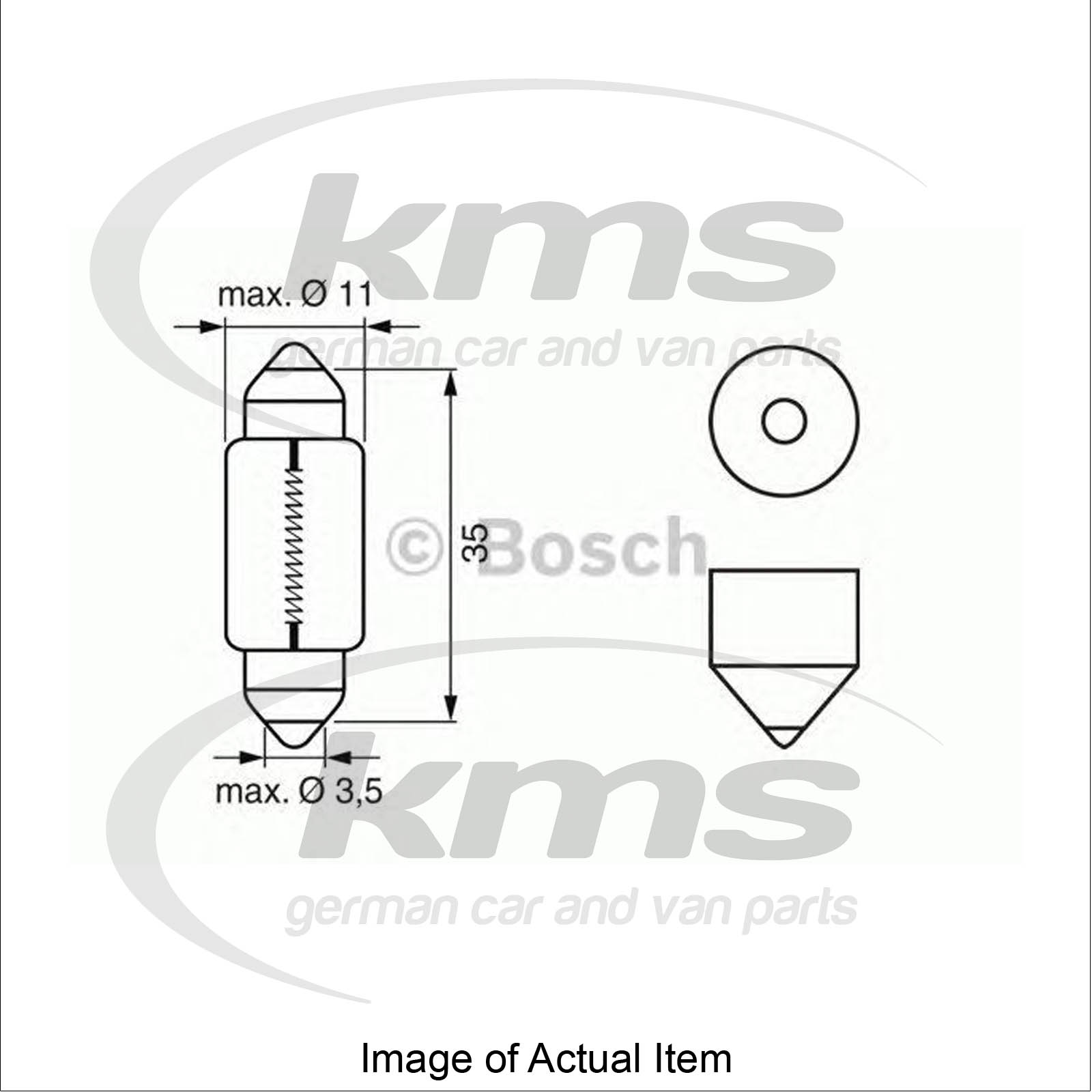Bulb For interior light MERCEDES VITO / MIXTO Box (W639