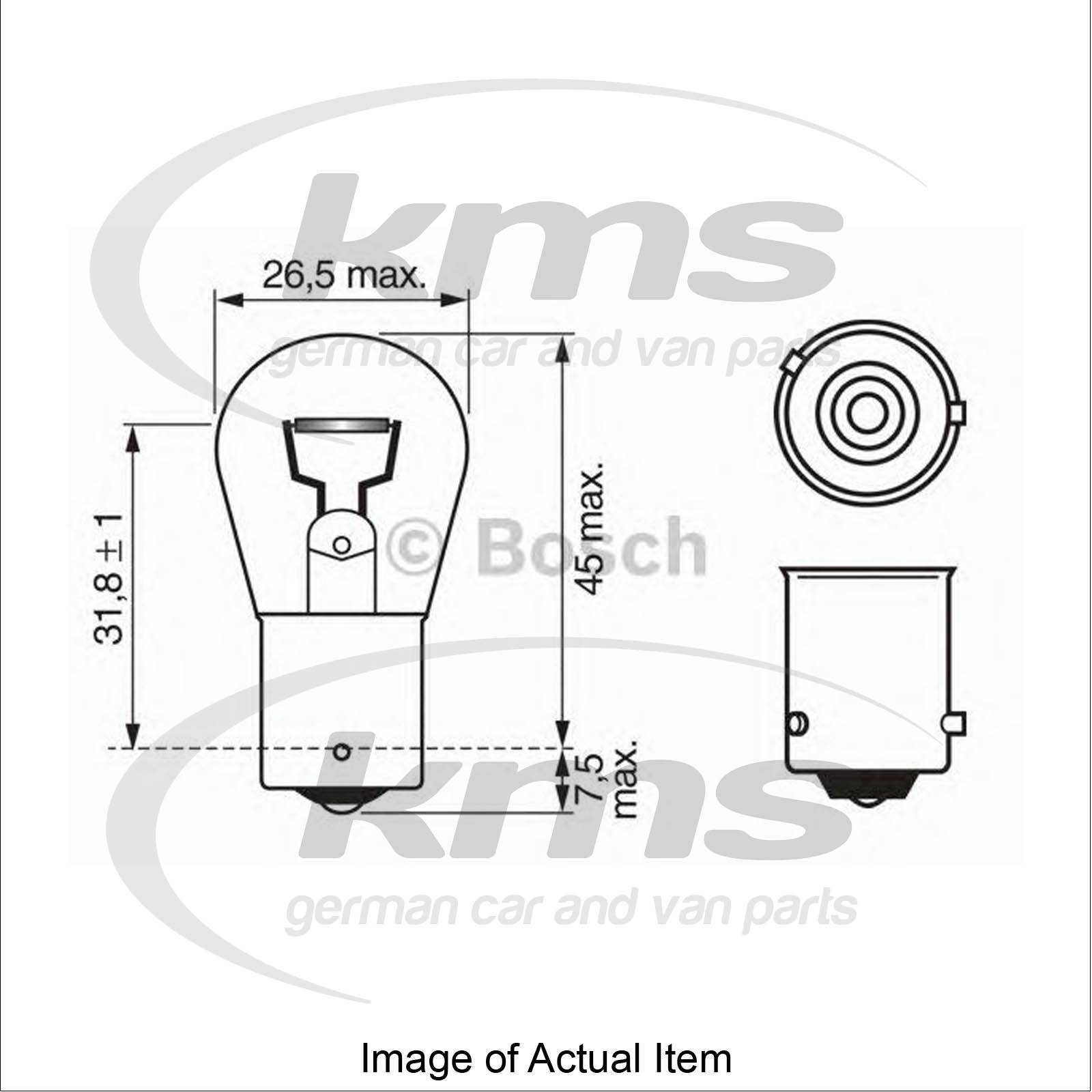 Bulb For Indicator Mercedes M Class W163 Ml 320 163 154
