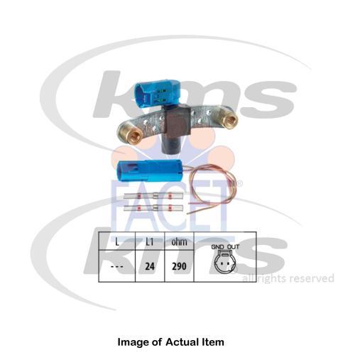 small resolution of details about new genuine facet crankshaft pulse sensor 9 0597k top quality