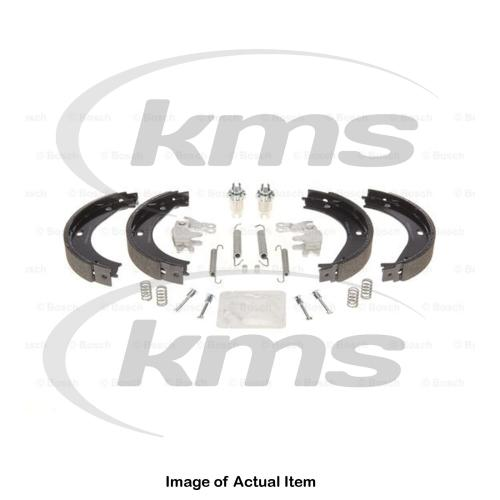 small resolution of details about new genuine bosch handbrake parking brake shoe kit 0 204 113 804 top german qual