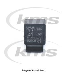 details about new genuine bosch main current relay 0 332 209 203 top german quality [ 1600 x 1600 Pixel ]