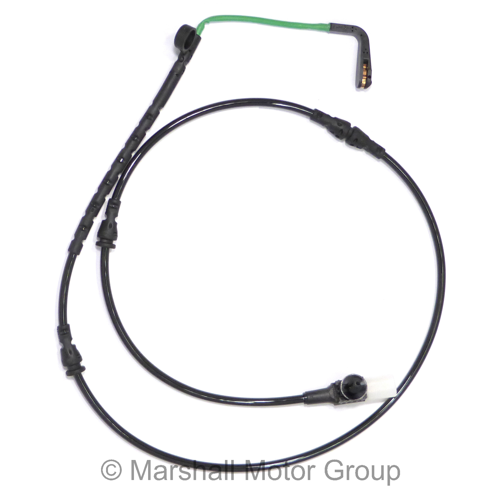 Genuine Land Rover Discovery 3 Front Brake Pad Wear Sensor