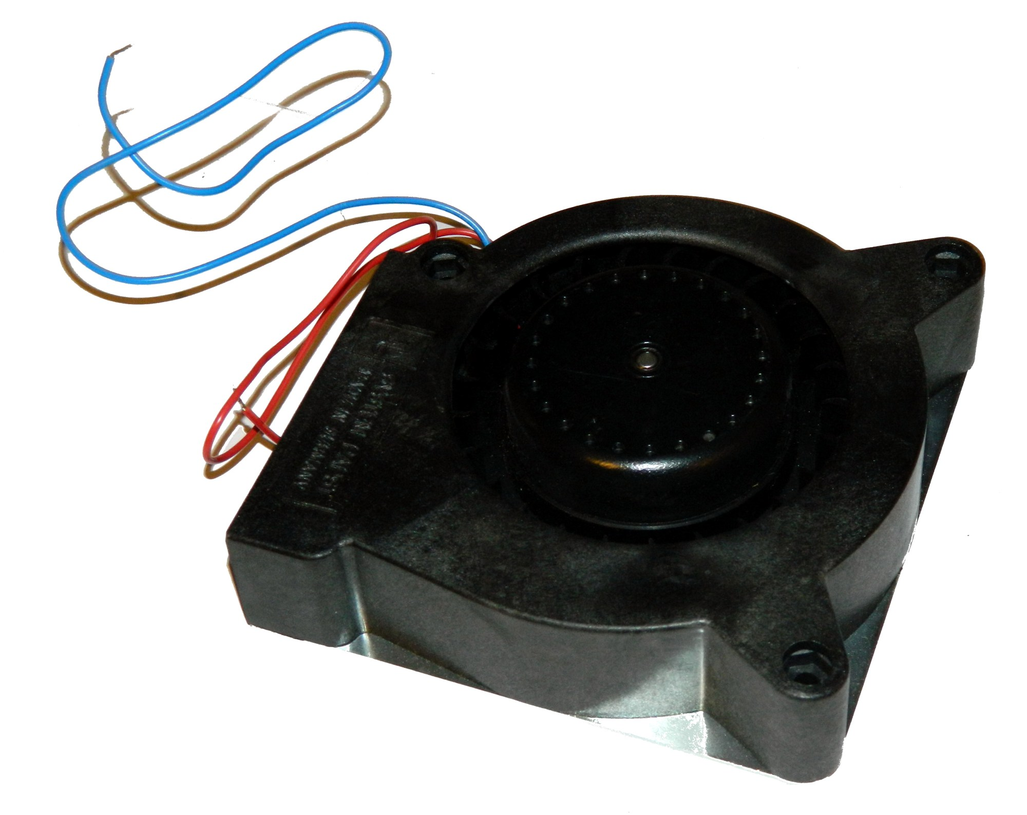 hight resolution of details about papst rl90 18 24 24vdc 120mm chassis fan blower 2 wire 30cm unterminated