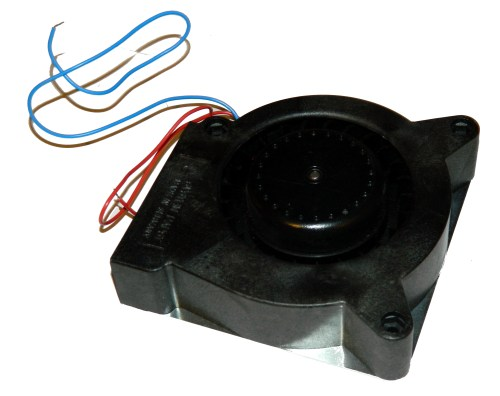 small resolution of details about papst rl90 18 24 24vdc 120mm chassis fan blower 2 wire 30cm unterminated