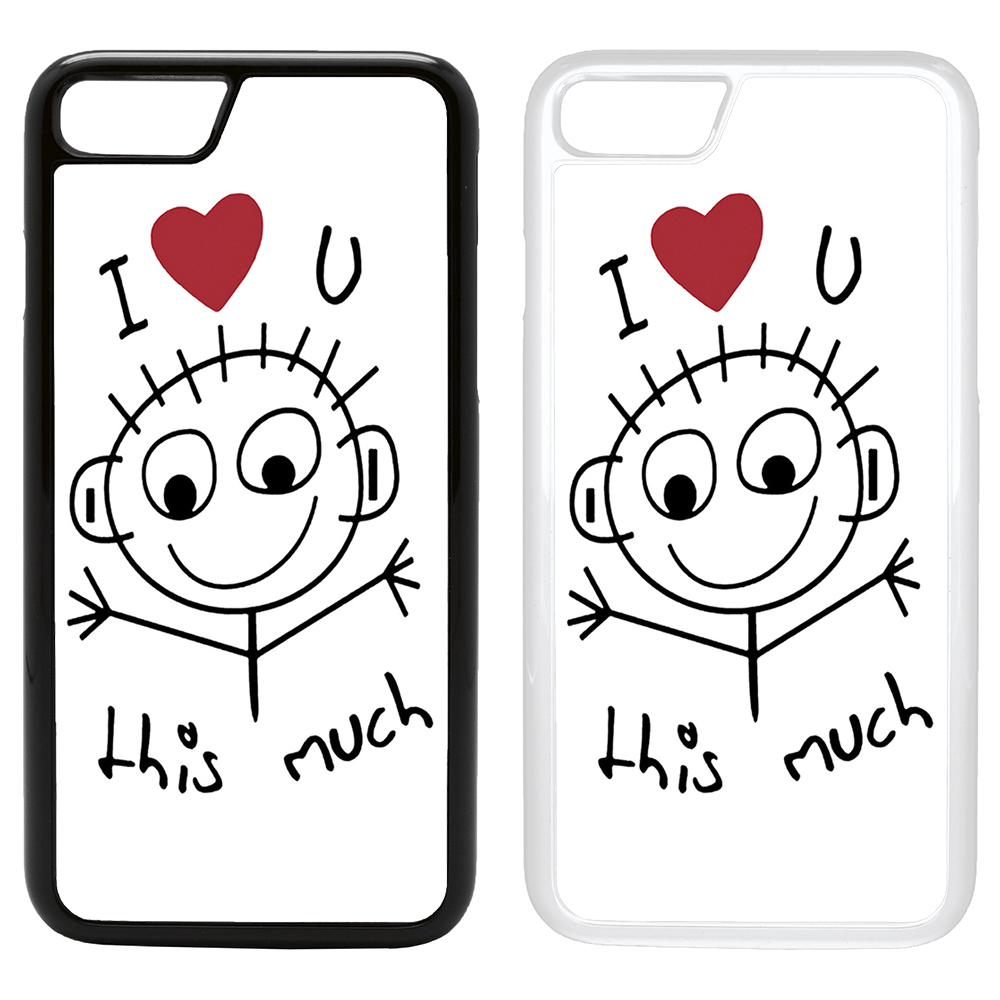 Sayings Quotes Case Cover for Apple iPhone 4 4s 5 5s 6 6