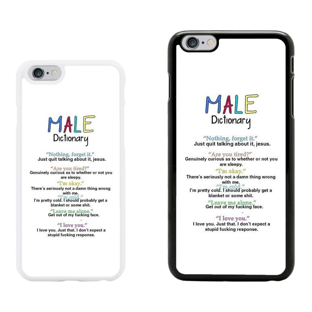 Sayings Quotes Case Cover For Apple Iphone 6 Amp Plus