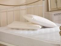 Slight Second - Natural Latex Pillow | Lancashire Textiles