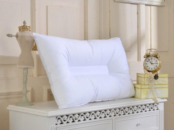 Luxury Snore Relief Unique Shape Anti Polycotton