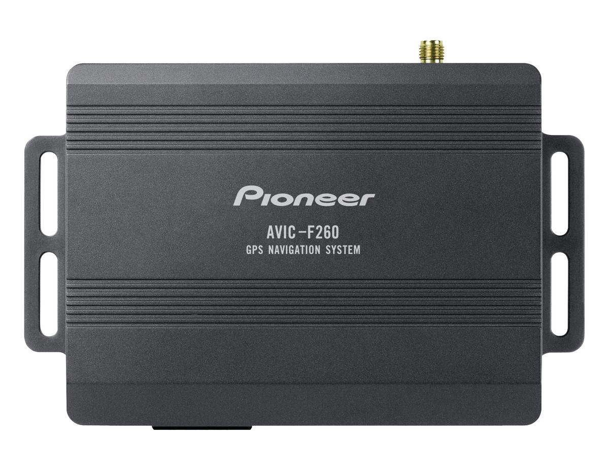 pioneer avh gps add on cardiac catheterization diagram navigation for car av receiver ebay