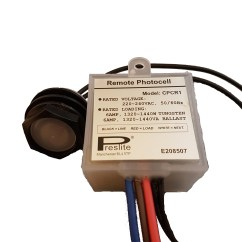 Photocell Switch John Deere Parts Diagram Cpcr1 Remote Automatic Dusk To Dawn Light Sensor