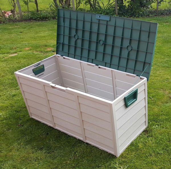 lord of lawn garden storage