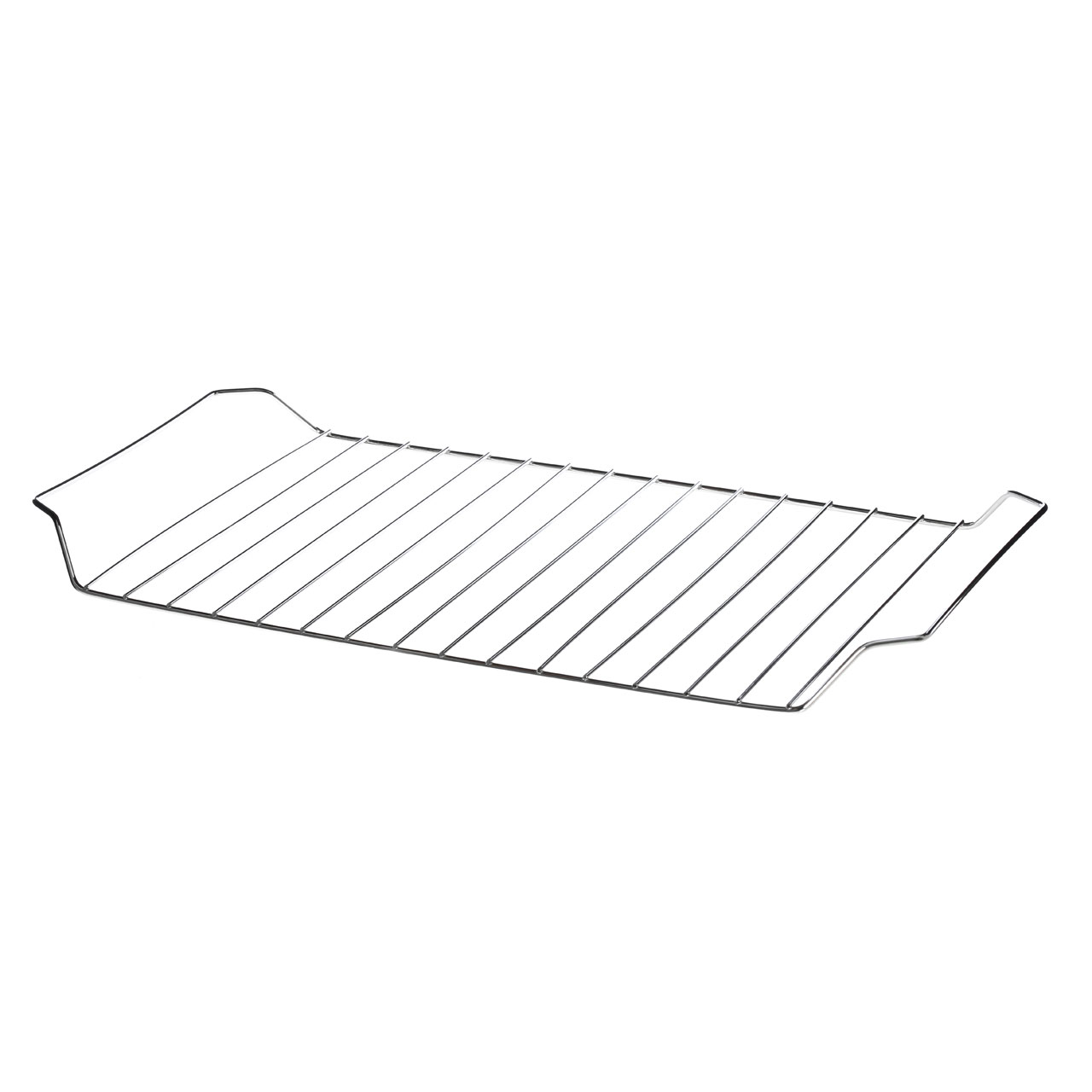 Roasting Trays Set Of 3 Non Stick With Wire Racks Oven