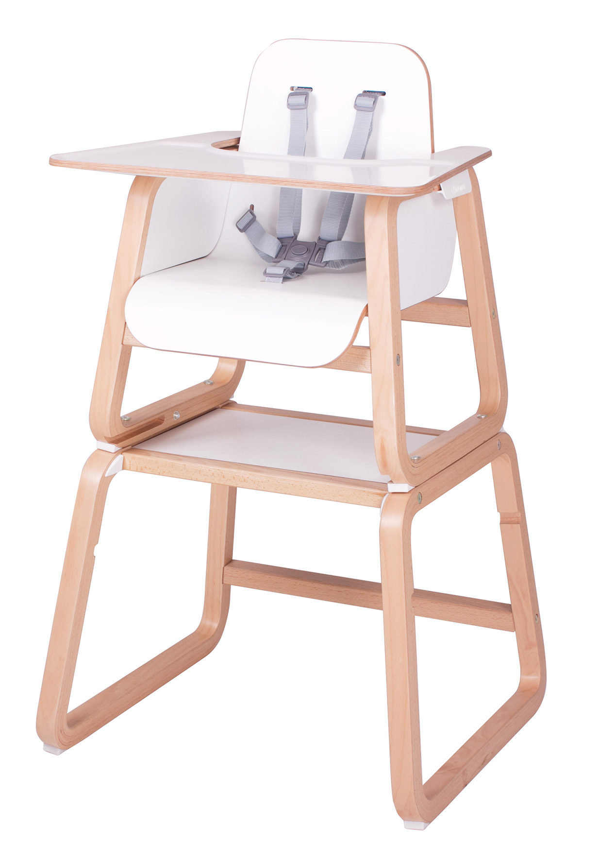 wooden baby high chairs uk kidkraft heart table and chair set knuma connect highchair 4 in 1 from 6