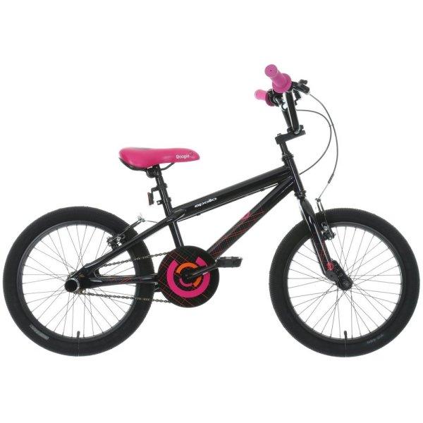 Apollo Boogie Girls Children Bike Bicycle 18