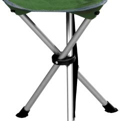 Green Fishing Chair Comfortable Computer Halfords Portable Foldable Seat Stool