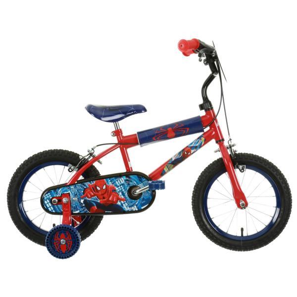 1 4 Inch Boys Bike Wheel