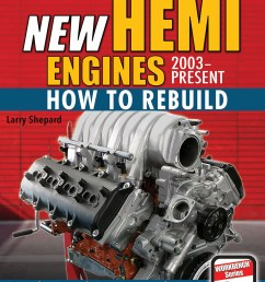 sentinel chrysler hemi engines how to rebuild manual 5 7l 6 1l 6 2l 6 4l book [ 900 x 1167 Pixel ]