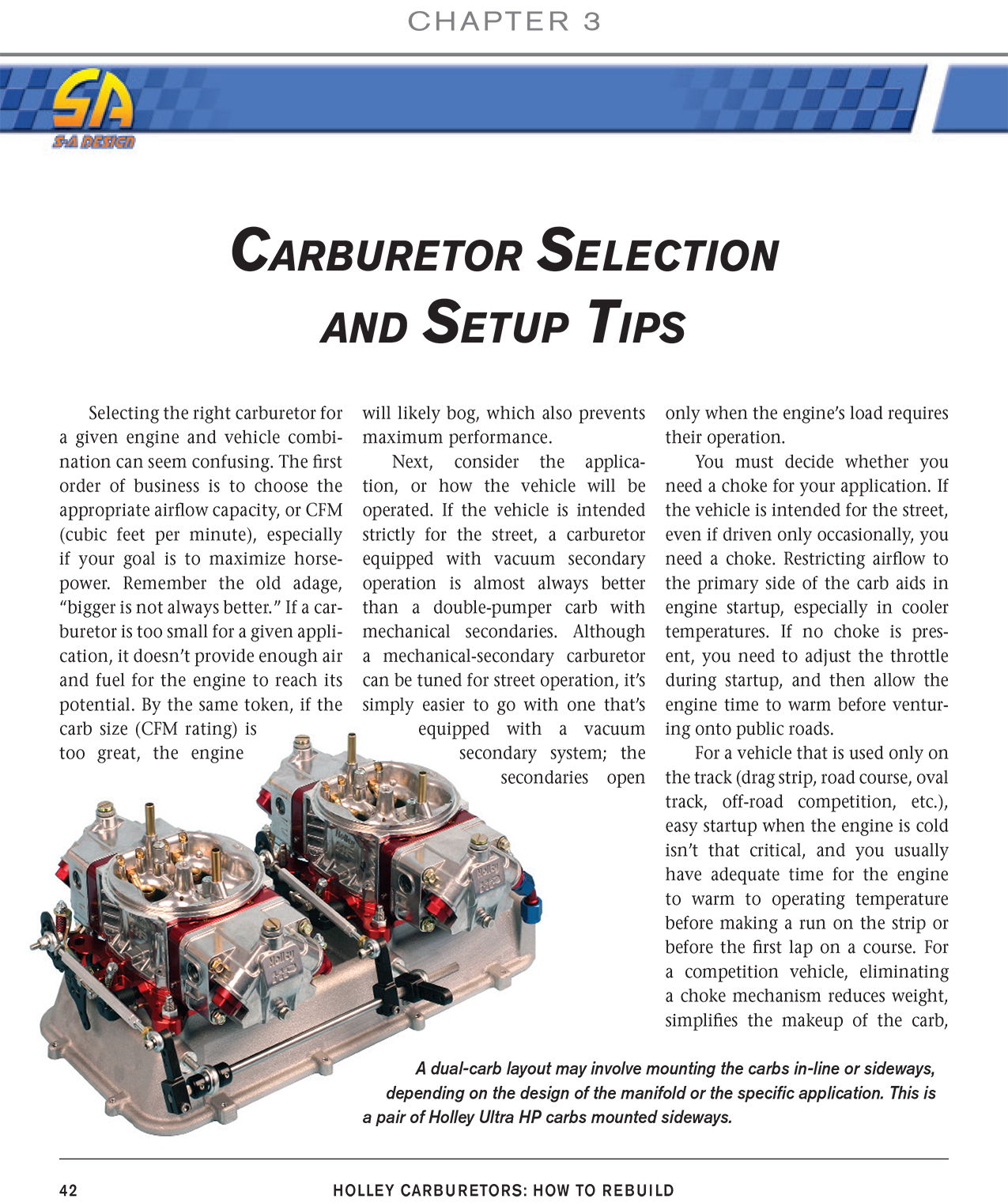 hight resolution of sentinel holley carburetor 4150 4160 4165 4175 4500 how to rebuild numbers models book